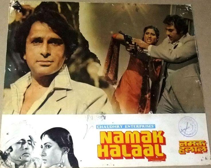 Smita Patil ,Shashi Kapoor,Parveen Babi, Amitabh Bachchan ,Ranjeet