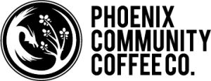 It's our home on the web, phoenixcommunitycoffee.com