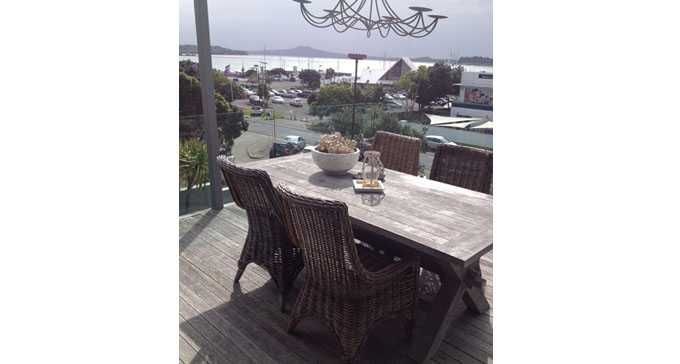 Home Exchange New Zealand | Auckland | Half Moon Bay | Home Base Holidays | HE33536