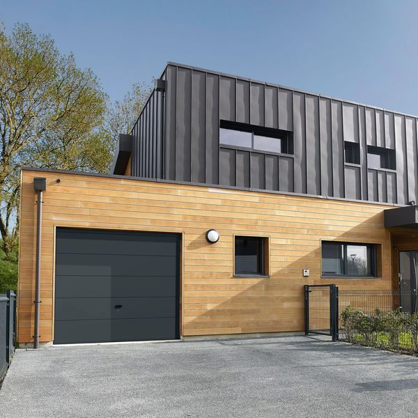 263 best Delaborde images on Pinterest Wooden houses, Log houses - plan maison avec cotation