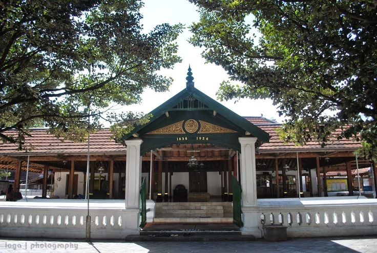 +15 Wisata Kota Tua Di Jogja di 2020 Ubud, Kota, Bali