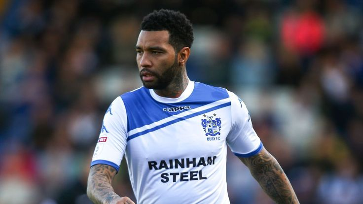 Jermaine Pennant joins Jamie O'Hara and Paul Konchesky at Billericay Town