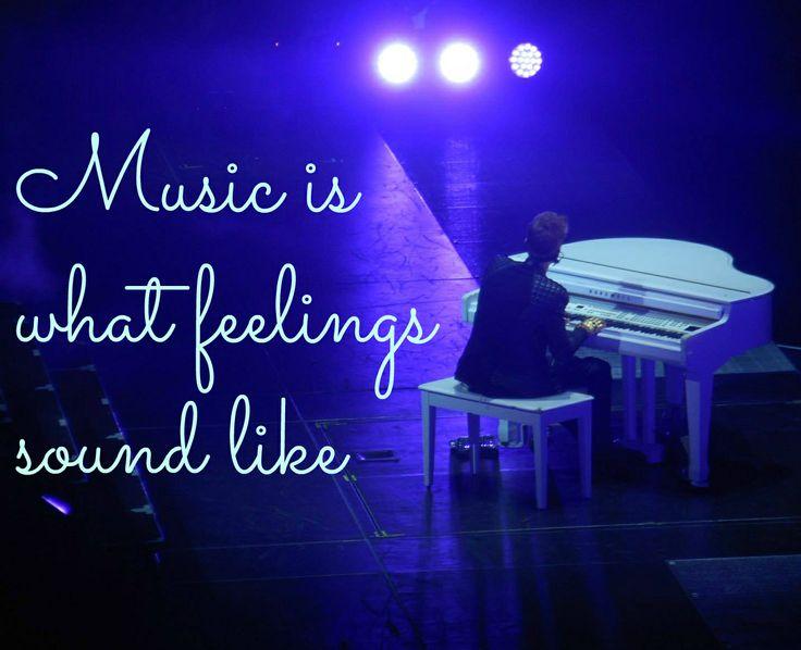 17 Best Concert Quotes On Pinterest