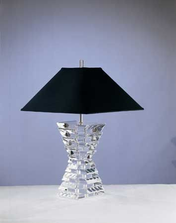 Nice CLEAR LAMP By Shahrooz Shahrooz Art.com   #AcrylicFurniture,  #LuciteFurniture ACRYLICORE