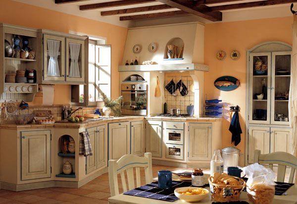 Colore Pittura Cucina Ideas - Design & Ideas 2017 - candp.us
