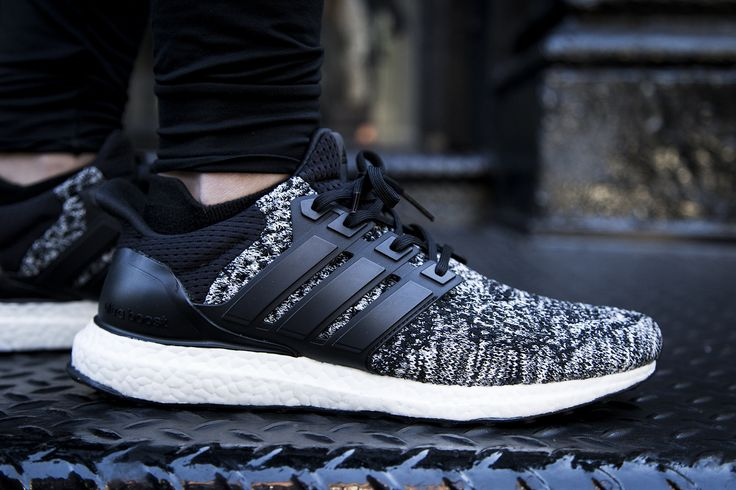 Reigning Champ adidas Ultra Boost Most coveted shoe of the week