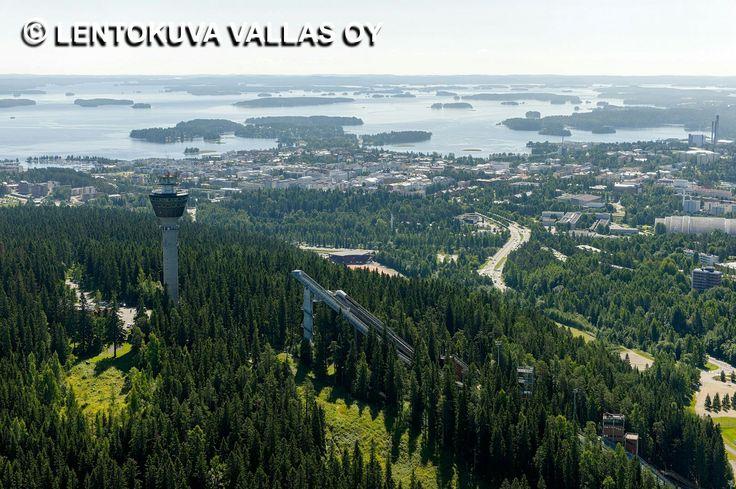 Sähkötupakka Kuopio