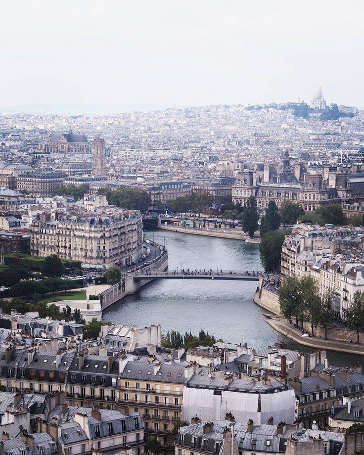 Paris...Tu m'enchantes