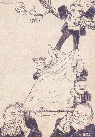 """Album de Caricaturas, 2 Vol. Editorial Cromos, Bogotá, 1930. En el Museo Nacional existen los siguientes dibujos en tinta acuarelada señalados con los números 2442-2447: """"Loza del Carmen"""", """"Terrateniente"""", """"El Amigo del Hombre"""", """"Juan Borda Alcalá"""", """"Cipote Tiple"""",  y """"Caperucita"""". Además existe el dibujo a carbón titulado """"Cabeza de Mujer"""" N"""" 2404"""
