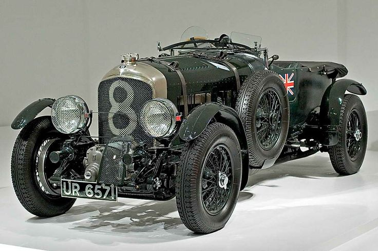 Bentley_Blower