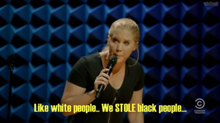 This Joke Does An Excellent Job Of Calling White People Out On Their Crap