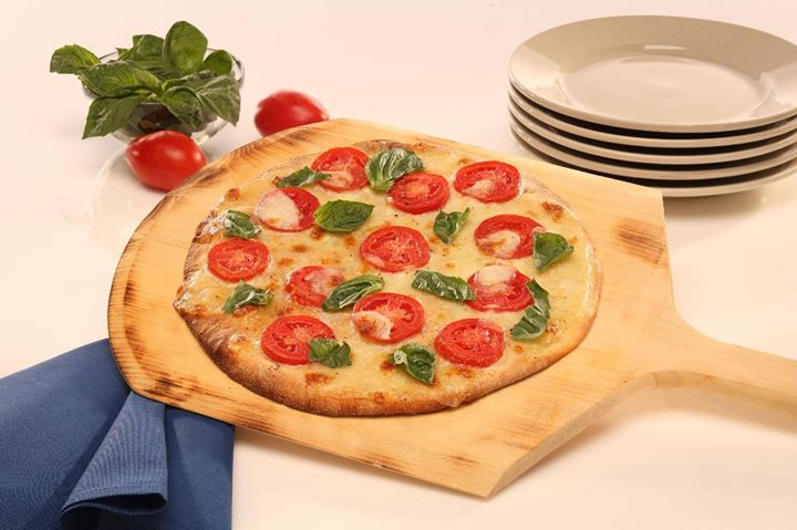 Always popularMARGHERITA PIZZA - roma tomatoes fresh house-made mozzarella and basil. Made for you at Brixx Wood Fired Pizza located at 220 Riverside Ave Jax - Ground Fl. - 220 Apartments Riverside Ave. #JacksonvillePizza Vist Brixx Wood Fired Pizza at 220 Riverside Ave. Jacksonville FL