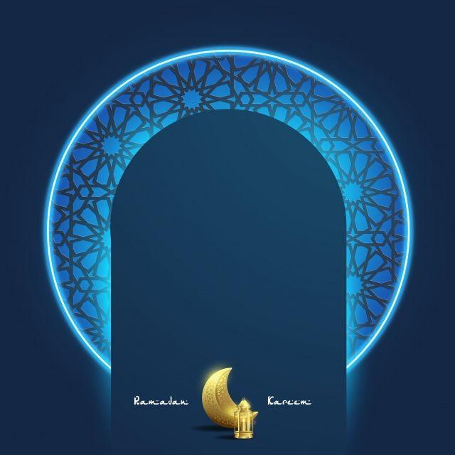 رمضان كريم خلفية القالب Background Templates Islamic Wallpaper Hd Ramadan Kareem