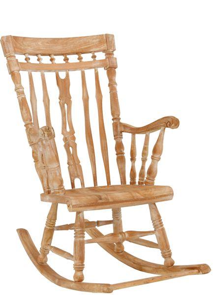 Papa Sallanan Sandalye