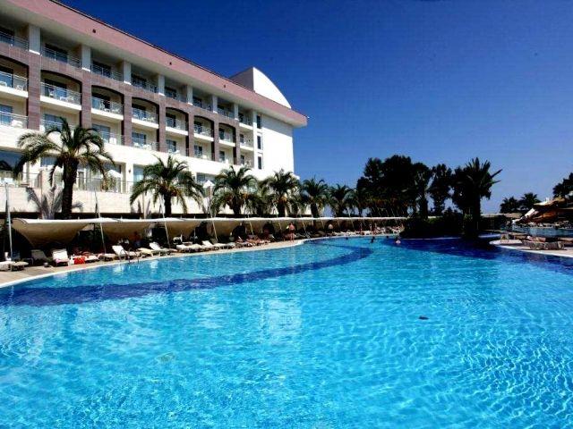 Hôtel The Maxim Resort 5* Antalya, promo séjour pas cher Turquie Opodo au The Maxim Resort prix promo séjour Opodo à partir 649,00 € TTC 8J/7N