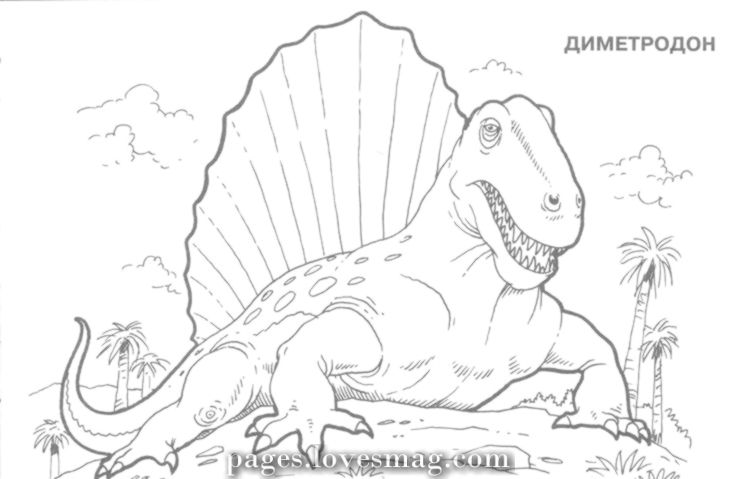 Dinosaurs Coloring Pages 7 Jpg 16 1070 7jpg Coloring Pages