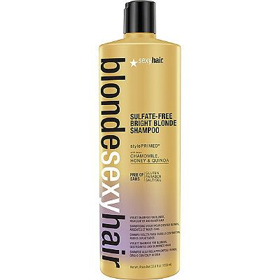 17 best ideas about sulfate free shampoo on pinterest