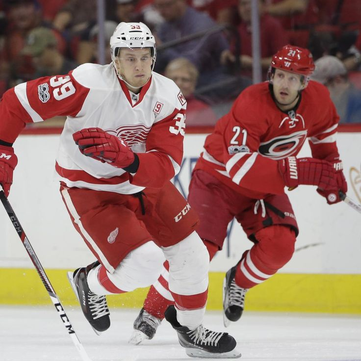 Detroit Red Wings Miss Playoffs for 1st Time in 26 Seasons http://bleacherreport.com/articles/2700567-detroit-red-wings-officially-miss-playoffs-for-1st-time-in-25-years?utm_campaign=crowdfire&utm_content=crowdfire&utm_medium=social&utm_source=pinterest