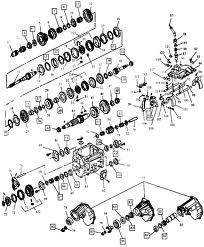 club car manual wire diagrams the nv4500    manual    transmission exploded view  diagram  the nv4500    manual    transmission exploded view  diagram