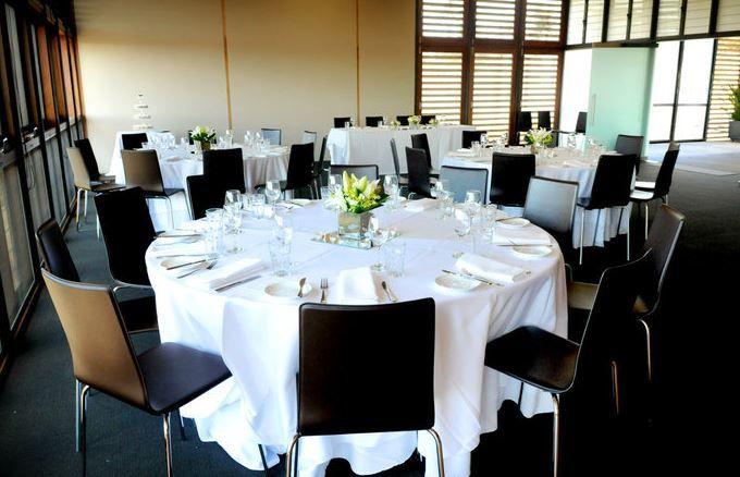 Tarnuk Room - Wedding Venue