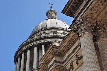 Monumenter - Indledning - ParisGuiden - Danmarks største hjemmeside om Paris