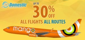 Mango Airlines is a one of the best online booking website in South Africa that offer cheap mango airline flights to reach your destination safely... Don't wait book online mango airlines flights today.