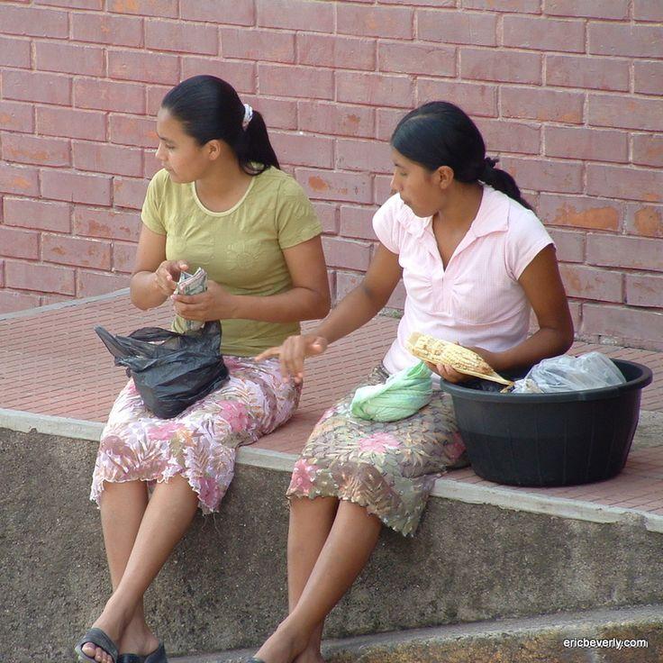 Honduran women — photo 2