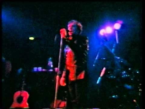 Don't Look Back, Van Morrison, 1979