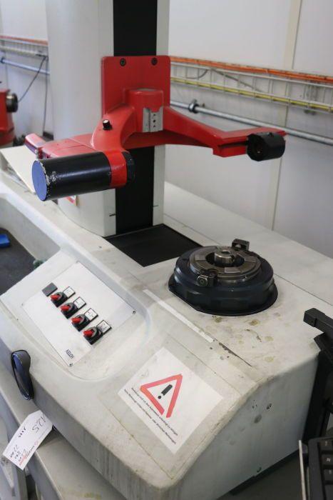 KELCH KALIMAT E 58 Werkzeug-Einstellgerät: Gebraucht kaufen