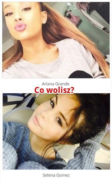 Którą z dziewczyn bardziej lubisz? http://www.ubieranki.eu/quizy/co-wolisz/254/ktora-z-dziewczyn-bardziej-lubisz_.html