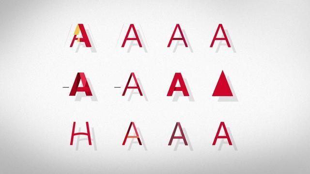 Konami Alphabet on Vimeo