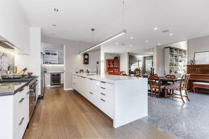 2015 Executive Home | Kitchen