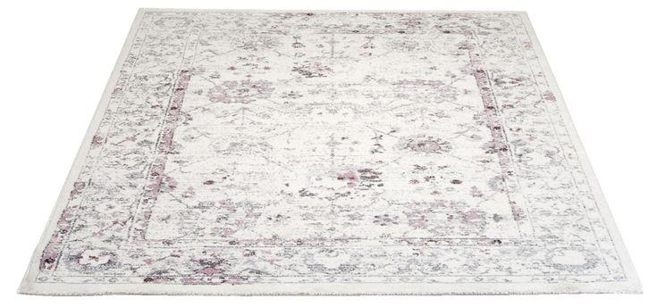 Karpet Sevilla: Kleed je huis aan met dit geweldige vloerkleed in authentieke look!