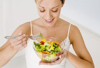 Farkında ye, kilo ver! Ne yiyor okursanız olun, farkında olun