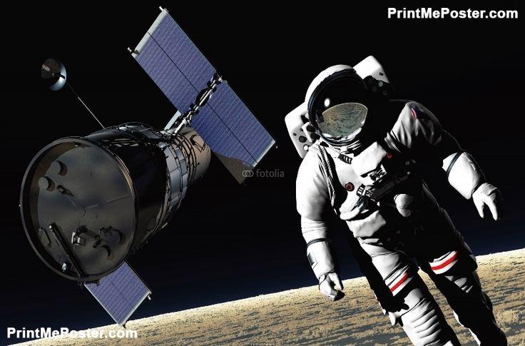 tang astronaut car - photo #24