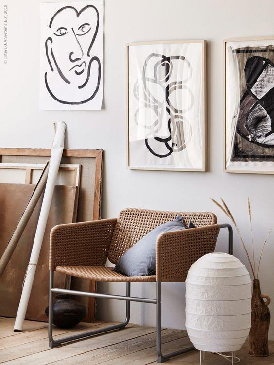 Focus Sur La Nouvelle Collection Industriell De Ikea Home Decor Interior House Interior
