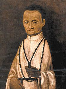St Martin de Porres Patron of diocese of Biloxi, diocese of Parañaque, Philippines, Mississippi, black people, hair stylists, innkeepers, lottery, lottery winners, mixed-race people, Peru, poor people, public education, public health, public schools, race relations, social justice, state schools, sweepstakes, sweepstakes winners, television, Mexico Peruvian Naval Aviators