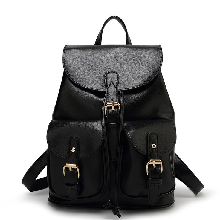 Spring summer new small fresh and stylish backpack leisure Women Backpack Bag