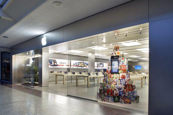 71 best apple store images on pinterest shops apples. Black Bedroom Furniture Sets. Home Design Ideas
