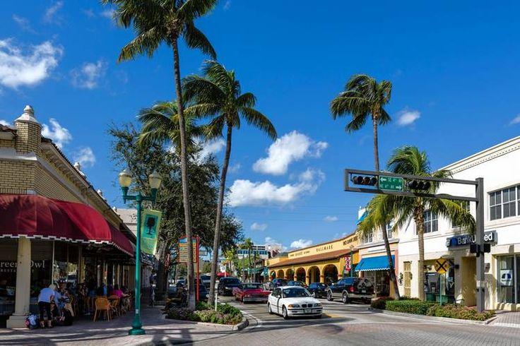 A Sunny Escape: 3 Perfect Days in Delray Beach, Florida - WSJ