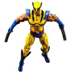 Marvel Universe 1st Appearance Wolverine Action Figure