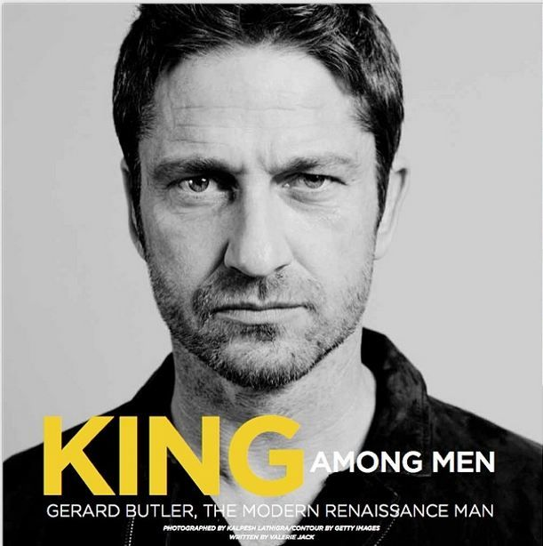 Gerry's covers | Weirdly Obsessive Gerard Butler Fans ...