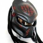 Alien Predator Helmet for street fighter