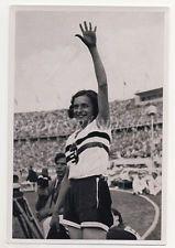 IBOLYA CSAK HUNGARY HONGRIE high jump JEUX OLYMPIQUES 1936 OLYMPIC GAMES