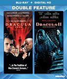 Wes Craven Presents: Dracula 2000/Dracula II: Ascension [Blu-ray]