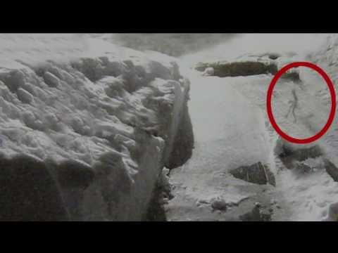 SHOCKING GHOST SIGHTINGS | Real Ghost Caught On Tape | Scary!! - YouTube