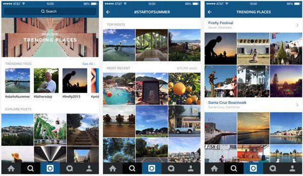 Download Apps Instagram v27.0.0.2.97 Apk for Android - Gretongan