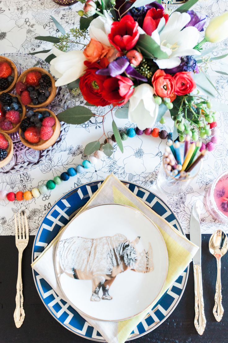 Throwing A Dinner Party Check Gorgeous Table Styling Off Your List