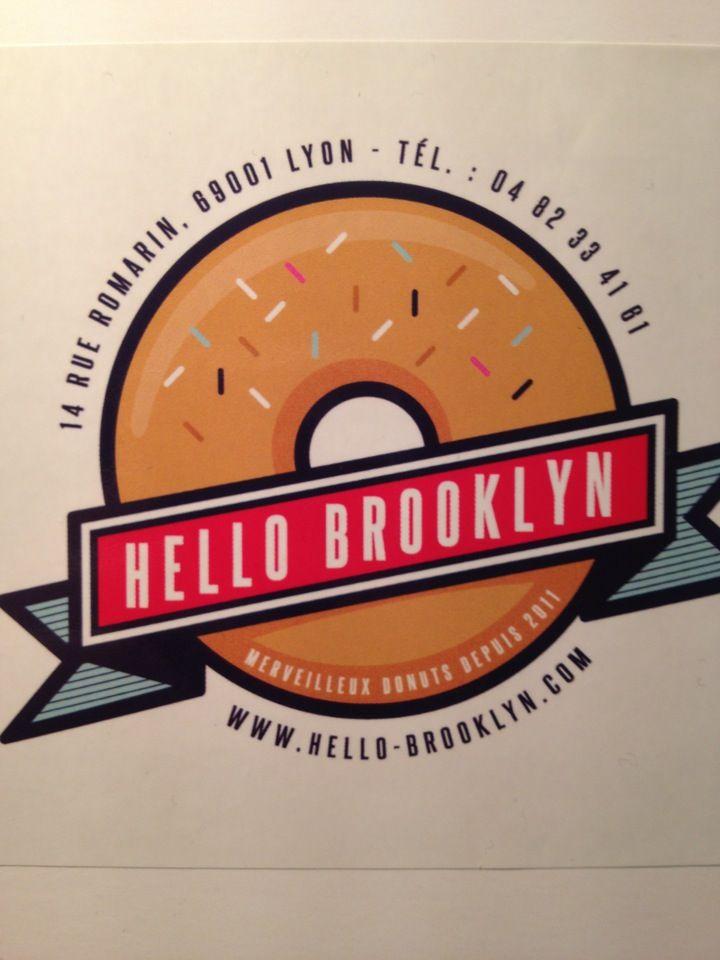 Hello Brooklyn à Lyon,  épicerie américaine