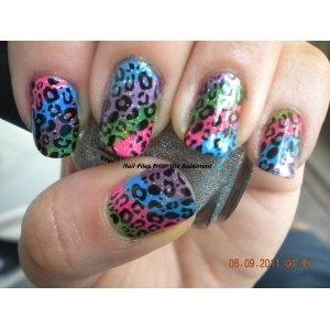 82 best konad nails images on pinterest enamels male grooming konad stamping nail art image plate m57 prinsesfo Gallery